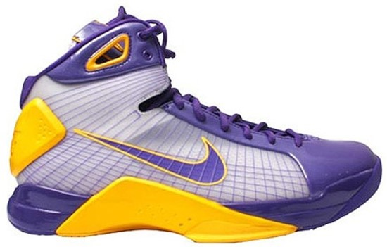 Kobe Bryant Shoes Hyperdunk. Kobe Bryant basketball shoes