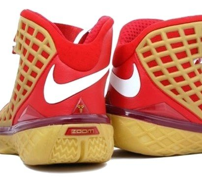 2b03d9c3c51b ... Kobe Bryant basketball shoes pictures Nike Zoom Kobe III 3 2008 All-Star  in