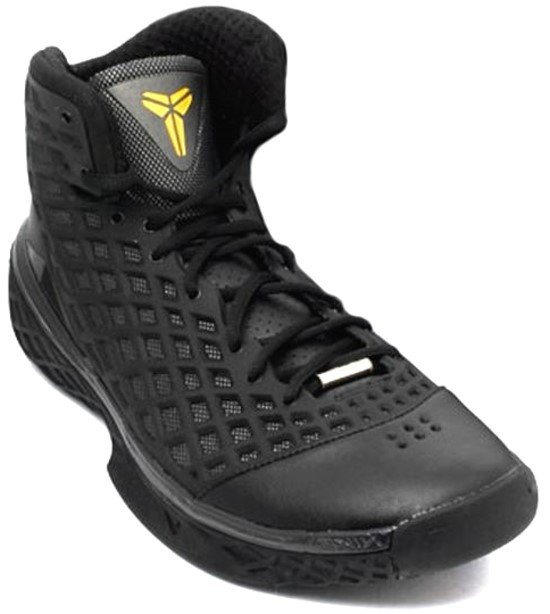 black mamba shoes