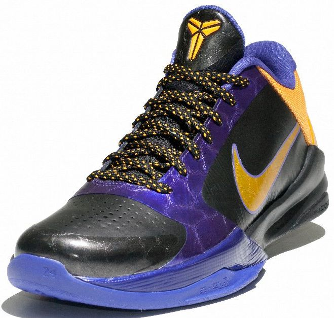 basketball shoes kobe bryant