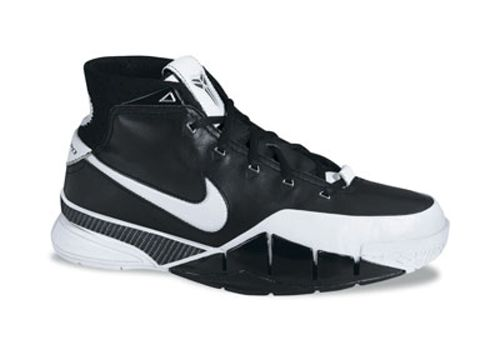 b511d1741bf9 Kobe Bryant Picture  new Nike Zoom Kobe I Signature Shoes