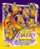 Lakers 2001 championship picture
