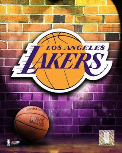 Lakers players pictures los angeles lakers logo with a basketball lakers players picture los angeles lakers logo with a basketball and a wall voltagebd Images
