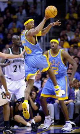 Lakers Universe... Kevin Garnett Shoes Timberwolves