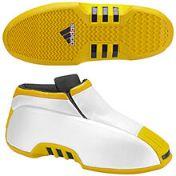 Adidas Kobe 2 Yellow